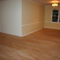 Wood Flooring CT - 1