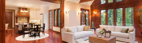 Environmentally Friendly, Organic & No VOC Wood Floor Refinishing in Connecticut