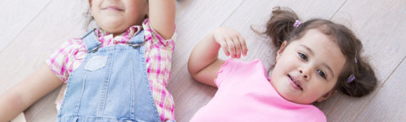 Non-Toxic and Safe Flooring for Your Kids